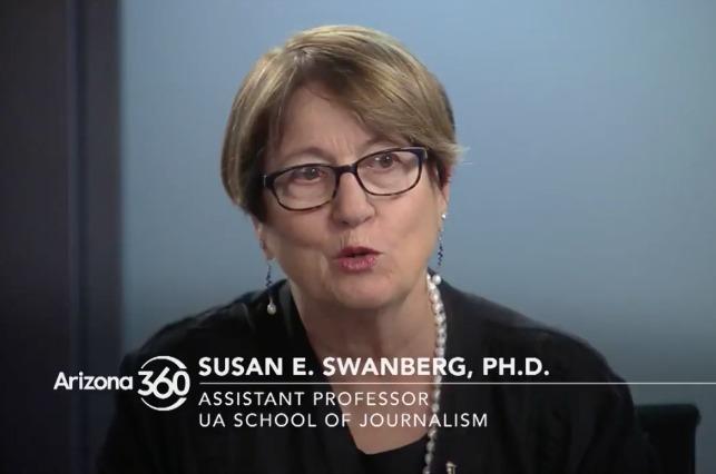 Dr. Susan Swanberg