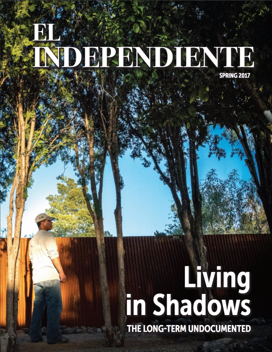 Living in Shadows