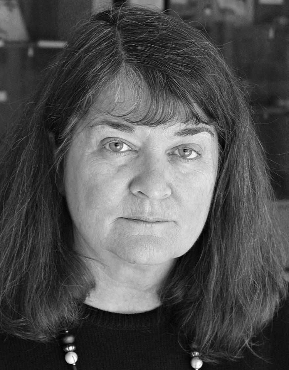 Jacqueline Sharkey