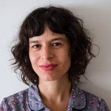 Ruxandra Guidi