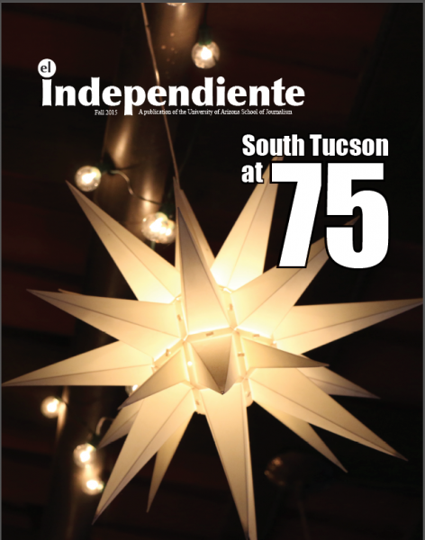South Tucson at 75