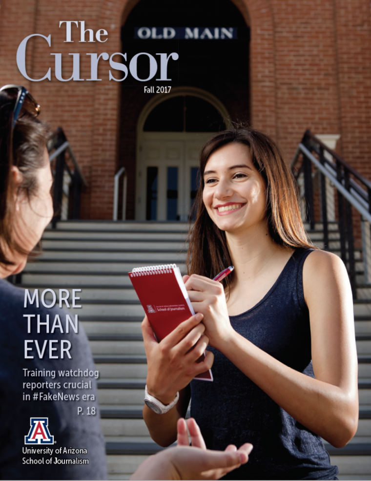 Cursor Fall 2017 cover